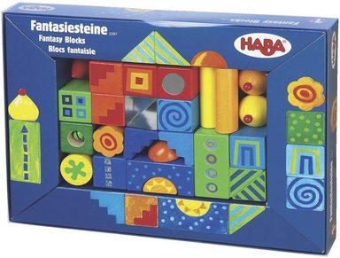 Haba Spielbausteine »Fantasiesteine«, (26 St), mit Soundeffekt