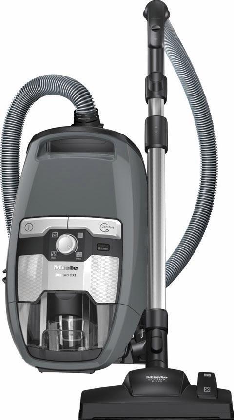 Miele Bodenstaubsauger Blizzard CX1 PowerLine, 890 Watt