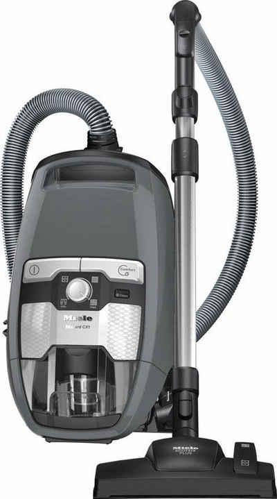 Miele Bodenstaubsauger Blizzard CX1 PowerLine, 890 Watt, beutellos
