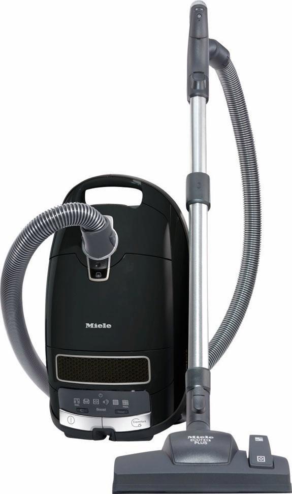 Bodenstaubsauger Complete C3 Comfort EcoLine, 550 Watt, mit Beutel