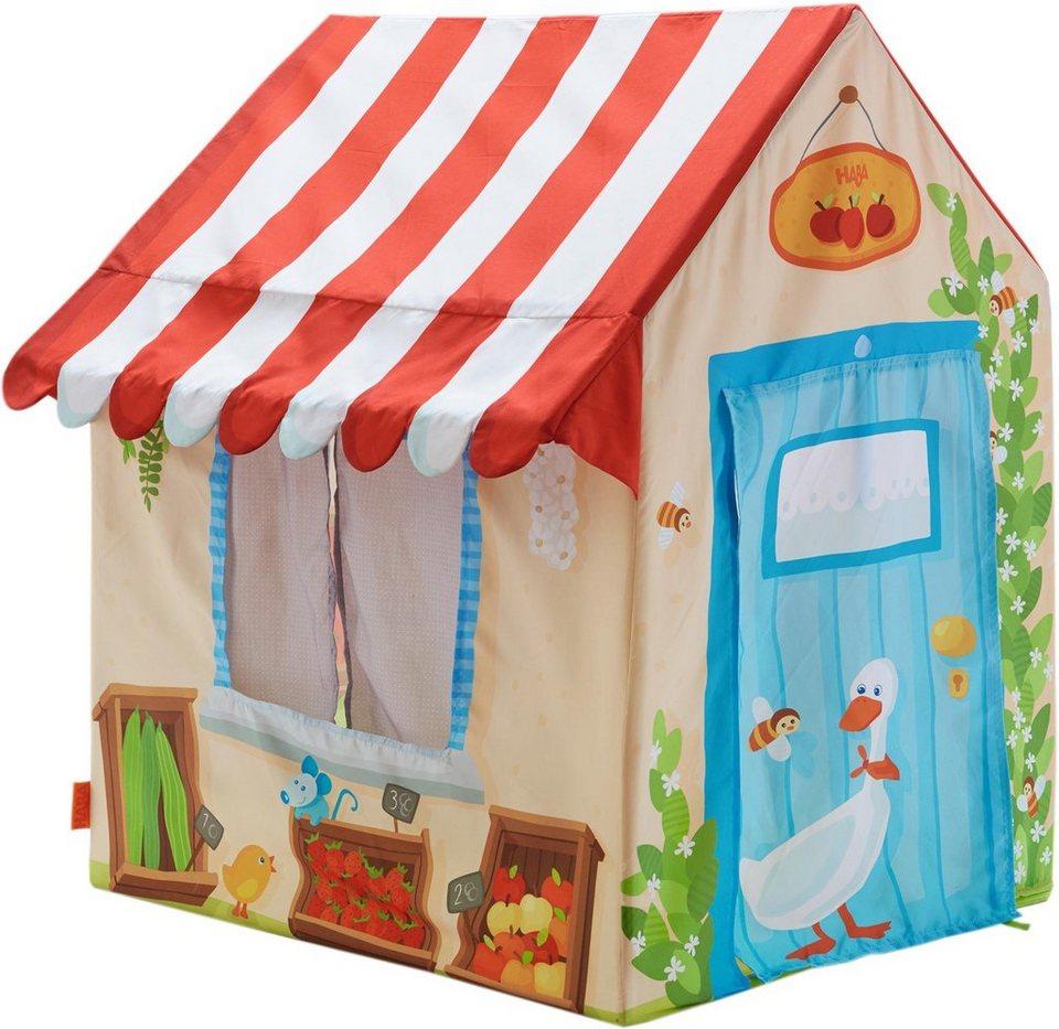 Haba Spielzelt »Kaufladen« online kaufen | OTTO