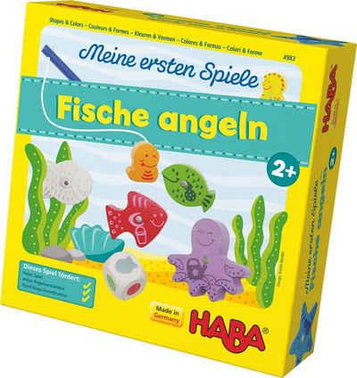 Action- & Spielfiguren HABA Zum Kuckuck! Geschicklichkeitsspiel