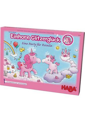 """Spiel """"Einhorn Glitzerglück ..."""