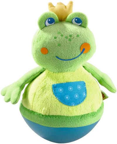 Haba Greifling »Frosch«