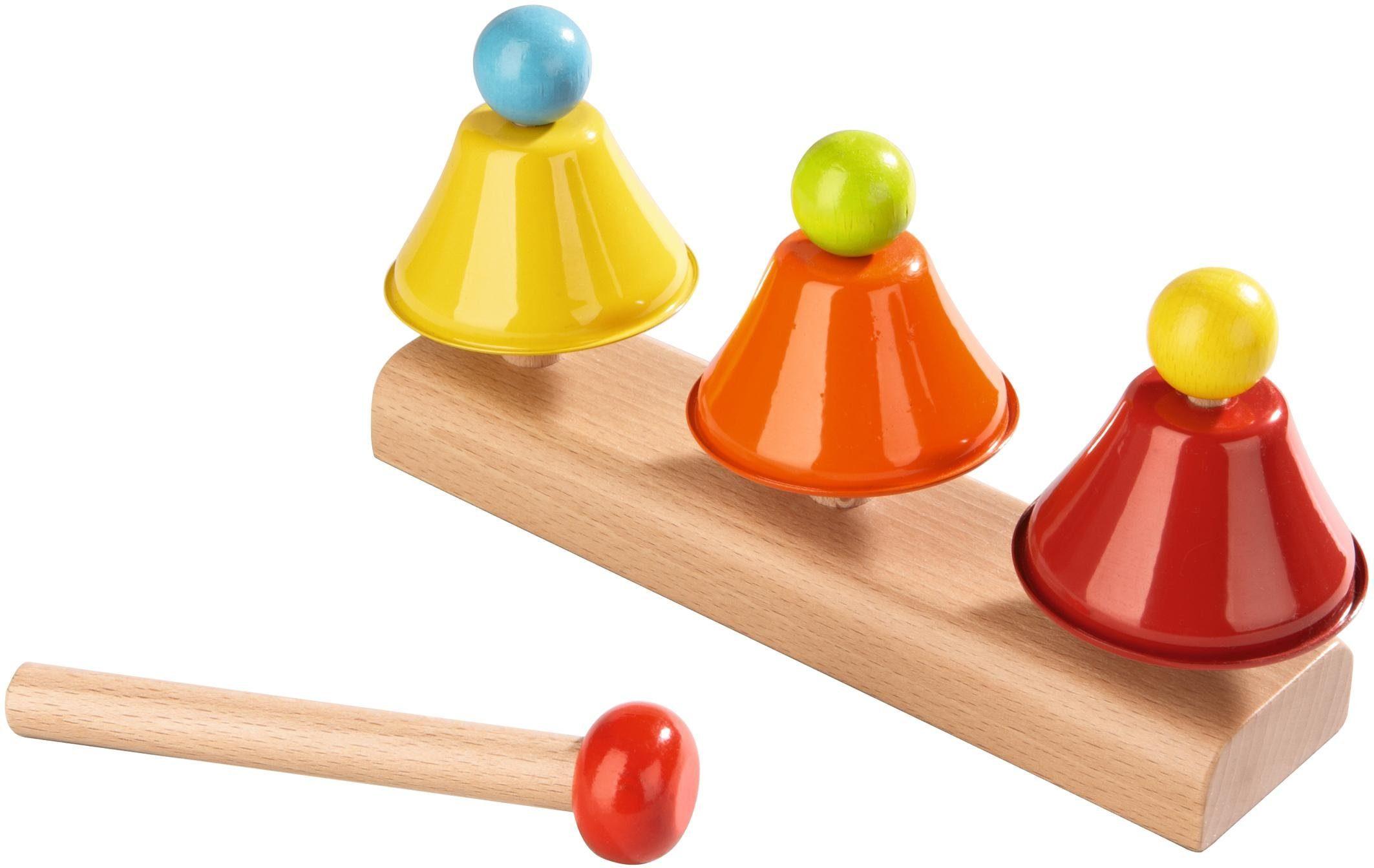 HABA® Kinderinstrument, »Glockenspiel«