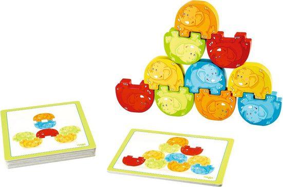 Haba Stapelspielzeug »Wackelfanten«, Made in Germany