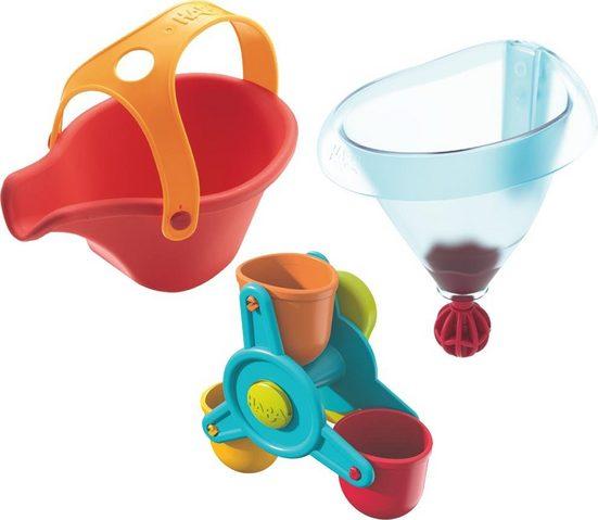 Haba »Badespaß - Wassereffekte« Badespielzeug