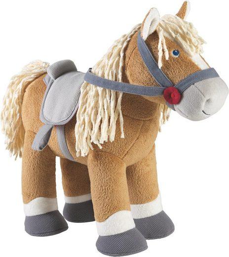 Haba Plüschfigur »Pferd Leopold«