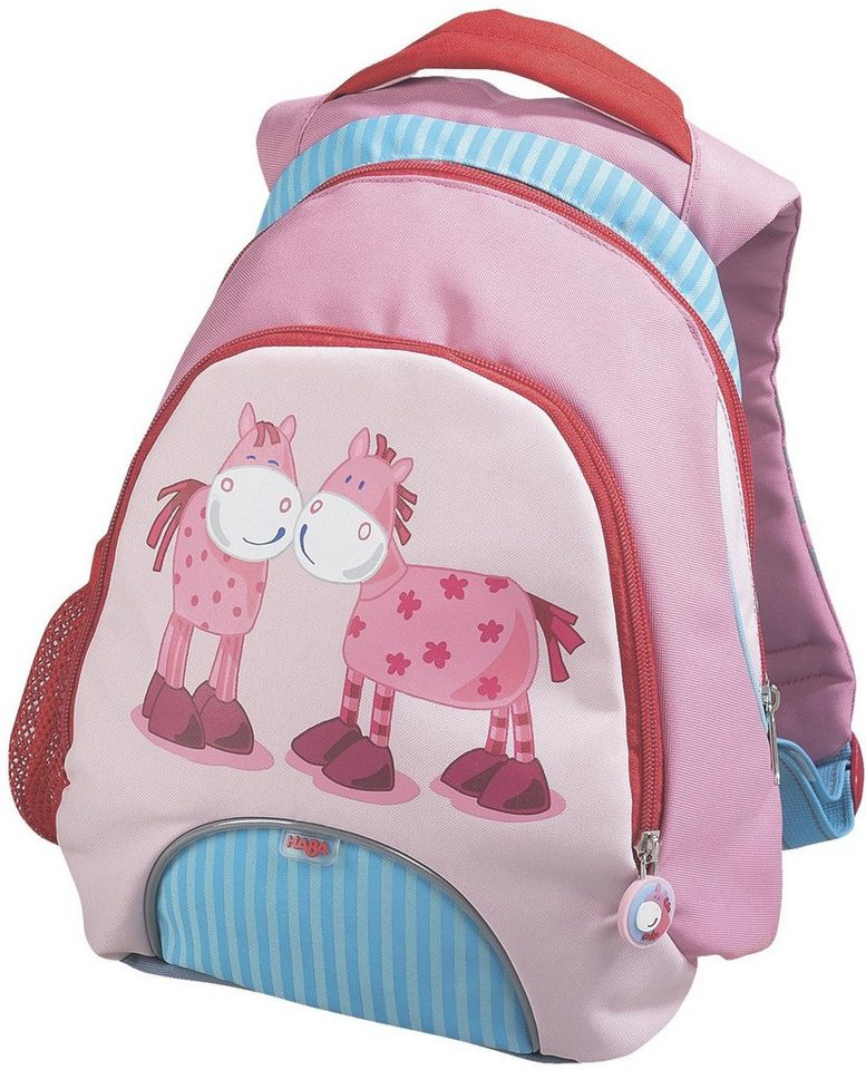 haba rucksack f r kinder paulina online kaufen otto. Black Bedroom Furniture Sets. Home Design Ideas
