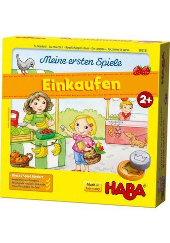 """Spiel """"Meine ersten Spiele - Eink..."""