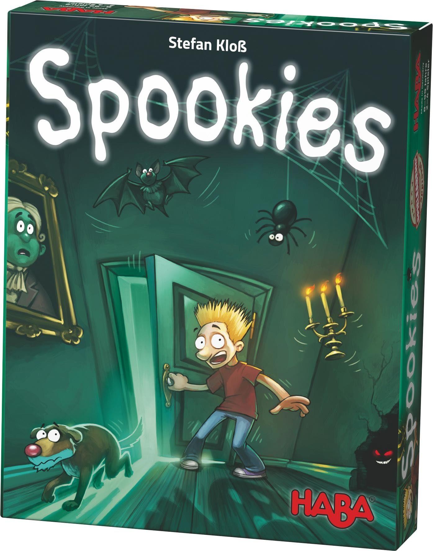 HABA® Familienspiel, »Spookies«