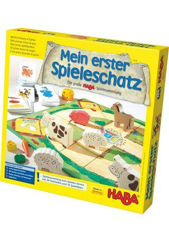 """Spielesammlung """"Mein erster Spiel..."""