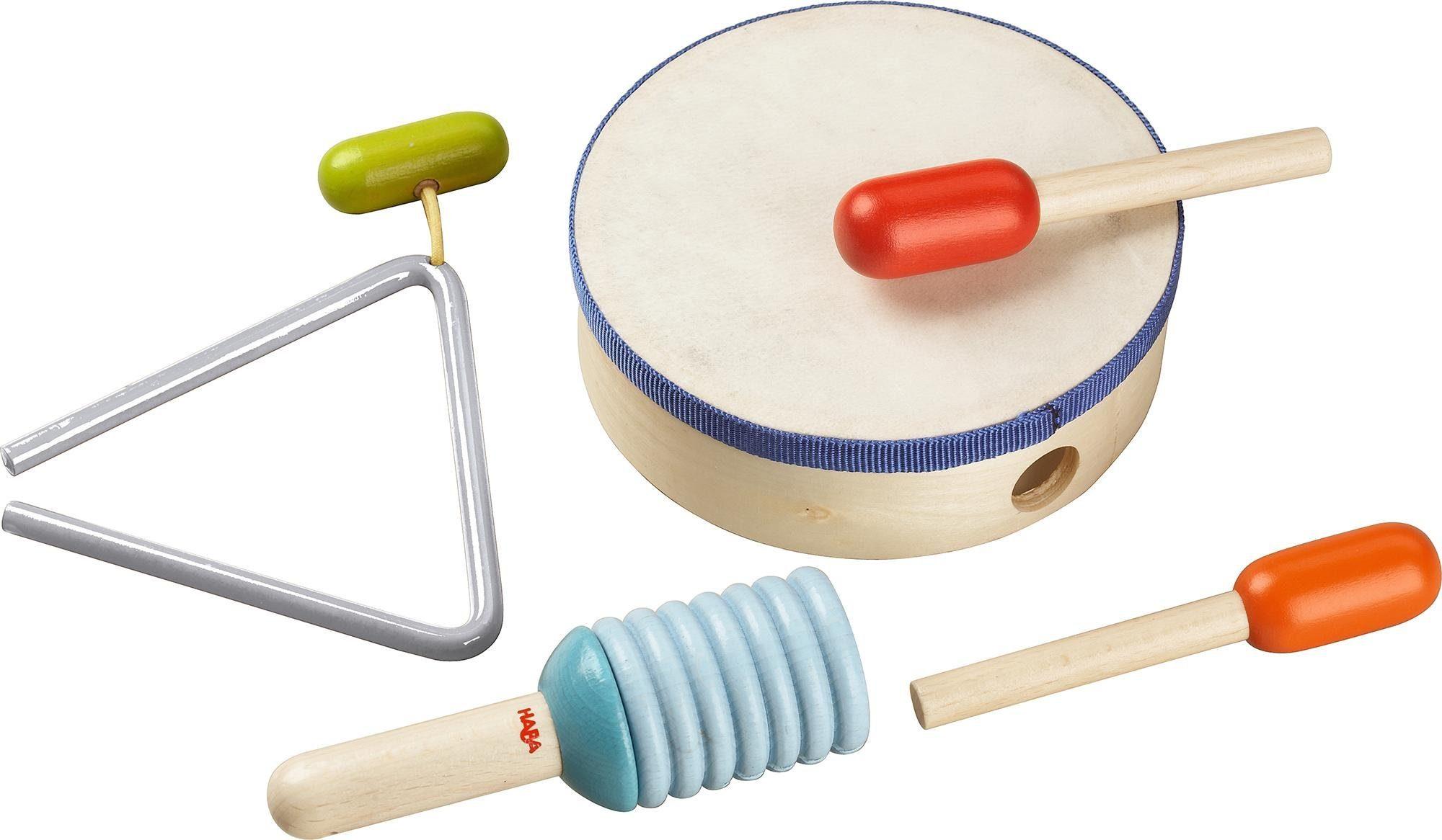 HABA® Kinderinstrument, »Rhythmik-Set«