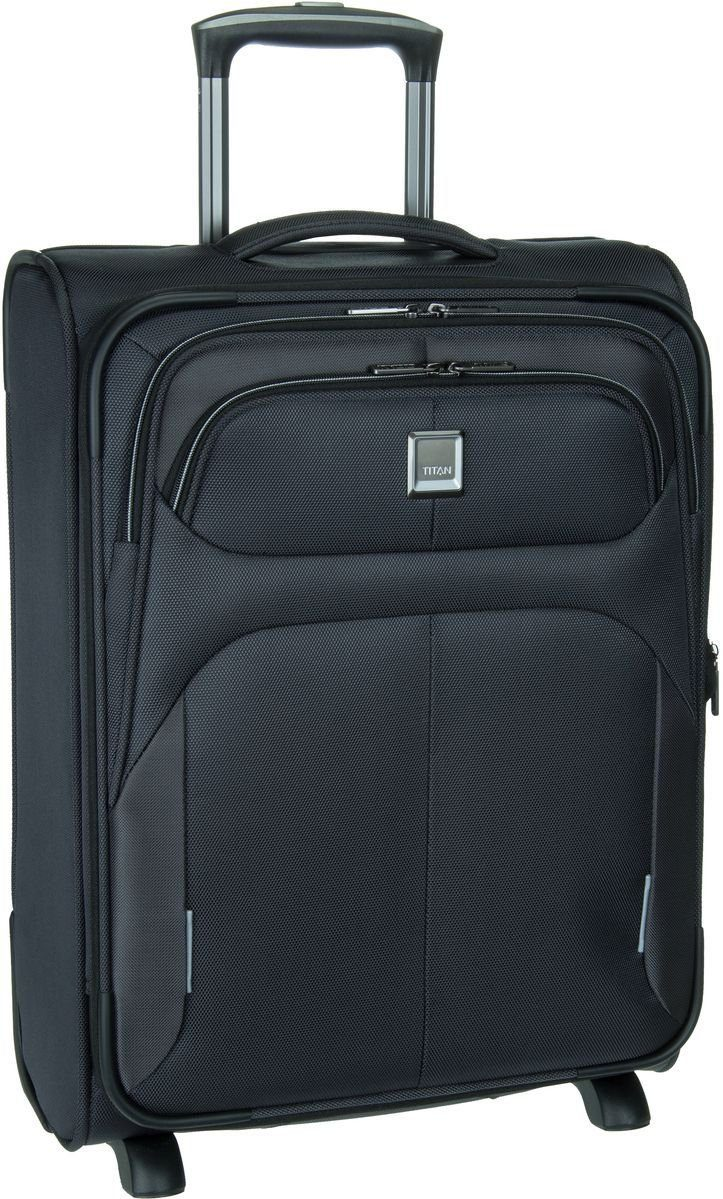 Titan Trolley + Koffer »Nonstop 2-Wheel Trolley S Expandable«