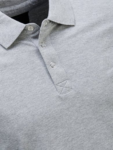 Product Polo Shirt With Long Sleeves