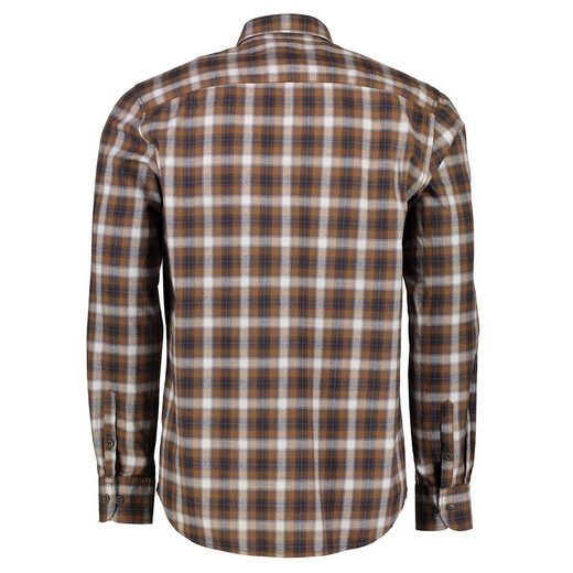 Lerros Shirt With Classic Flanellcheck