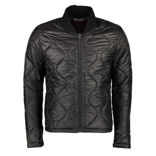 LERROS Outdoorblouson in Filzoptik
