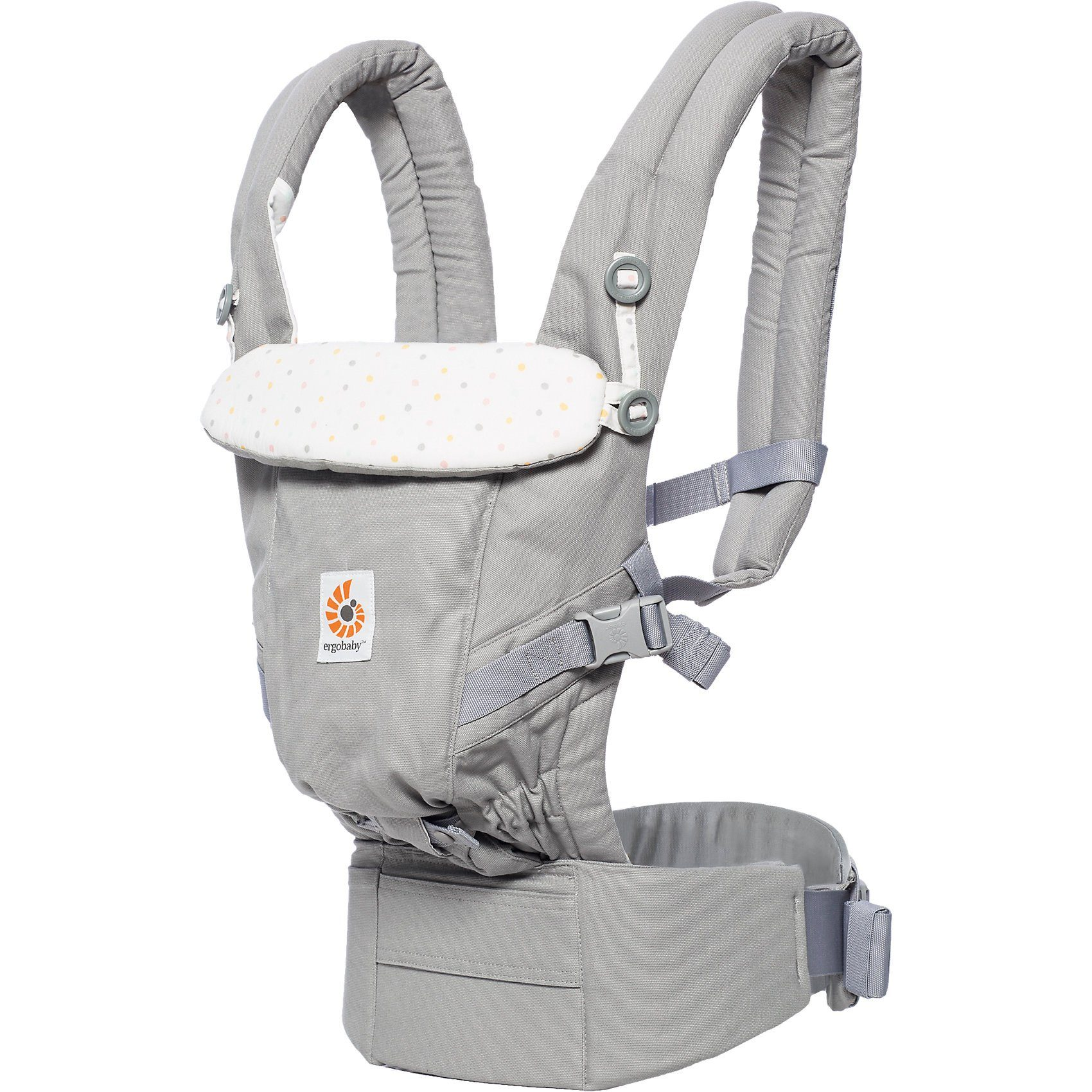 Ergobaby Babytrage Adapt, Confetti