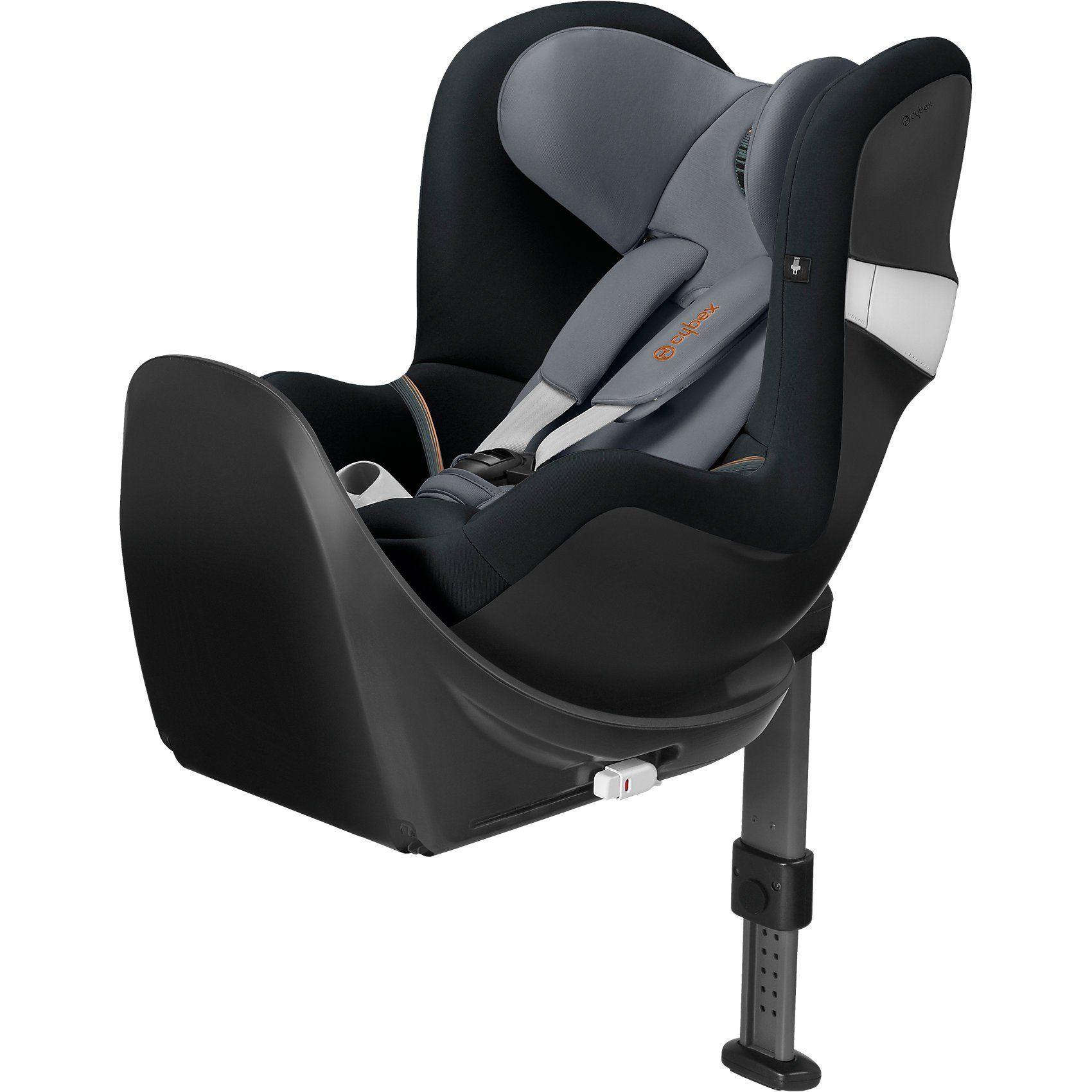 Cybex Auto-Kindersitz Sirona M2 i-Size inkl. Base M, Gold-Line, Pe