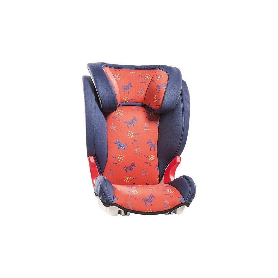 Baier Kindersitz Auto-Kindersitz Adebar, Family