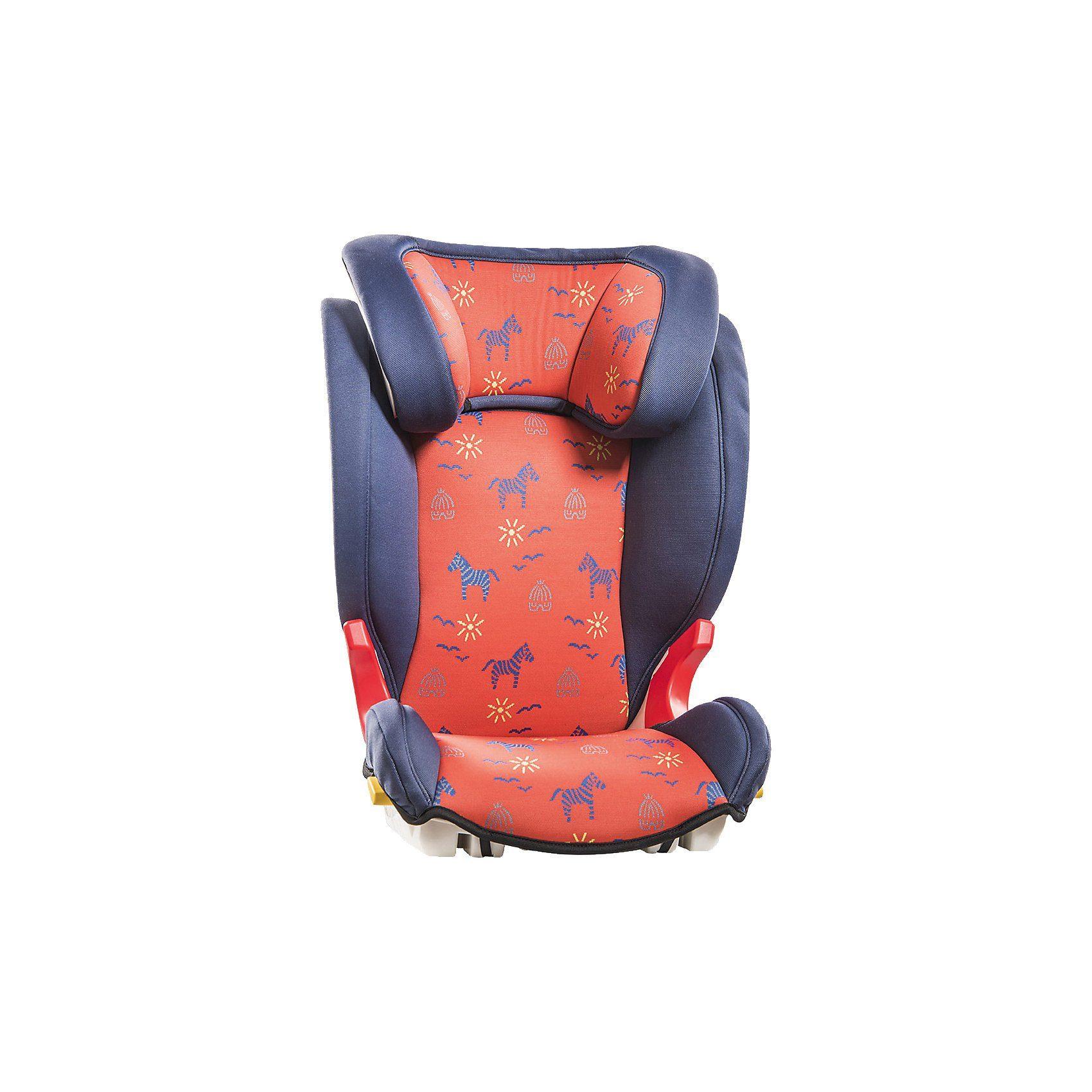 Baier Kindersitz Auto-Kindersitz Adefix, Family