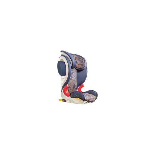 Baier Kindersitz Auto-Kindersitz Adefix SP, Safari