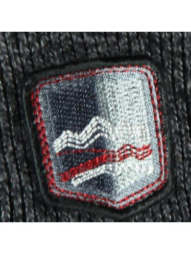 engbers Sweatjacke im angesagtem Materialmix
