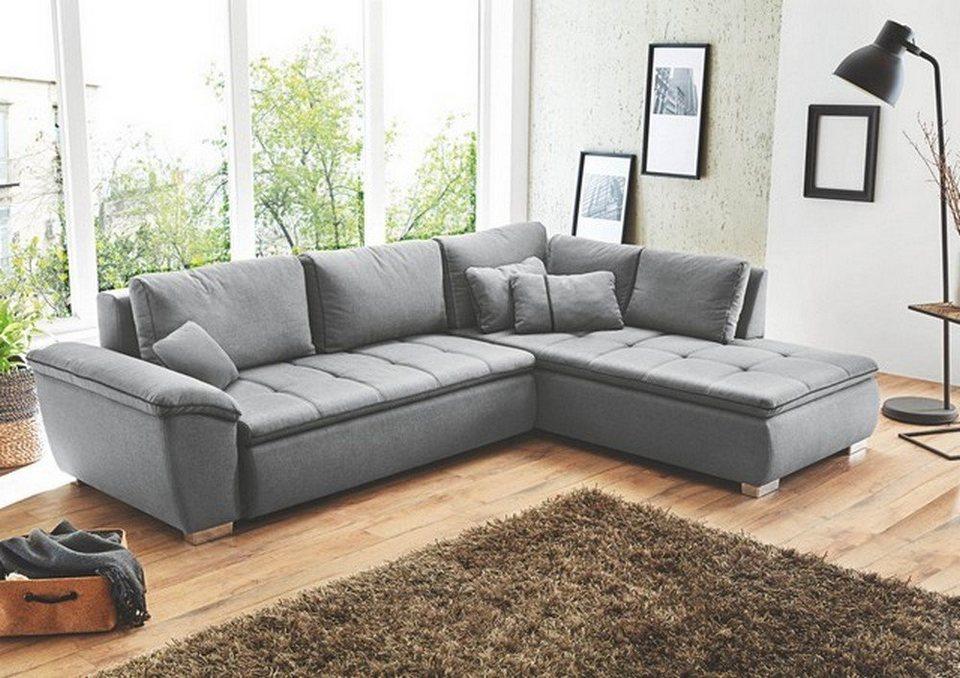 hti living wohnlandschaft cordoba online kaufen otto. Black Bedroom Furniture Sets. Home Design Ideas
