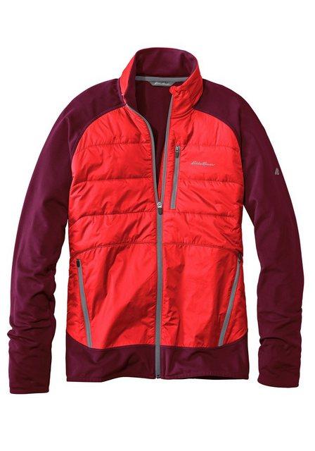 eddie bauer -  Outdoorjacke Mehrfarbige Herren-Ignitelite Hybrid Jacke