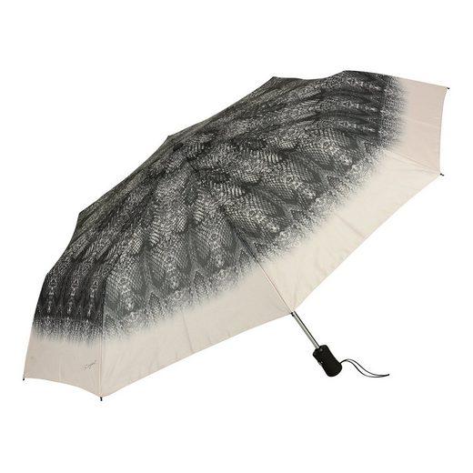 Desigual Umbrella Snake Taschenschirm 28 cm