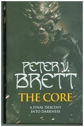 Gebundenes Buch »The Core«