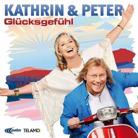Audio CD »Kathrin & Peter: Glücksgefühl«