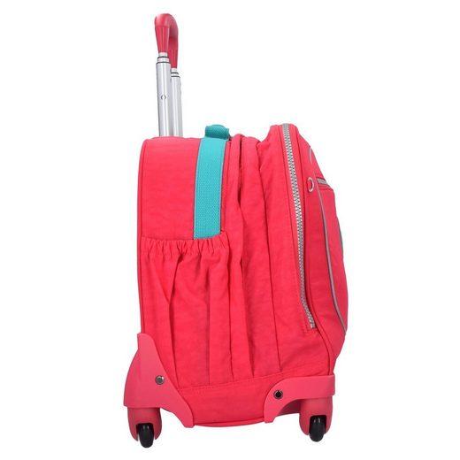 KIPLING Back to School Manary 4-Rollen Trolley 40 cm Laptopfach