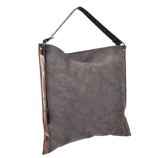 Tom Tailor Denim Lany Shopper Tasche 43 cm