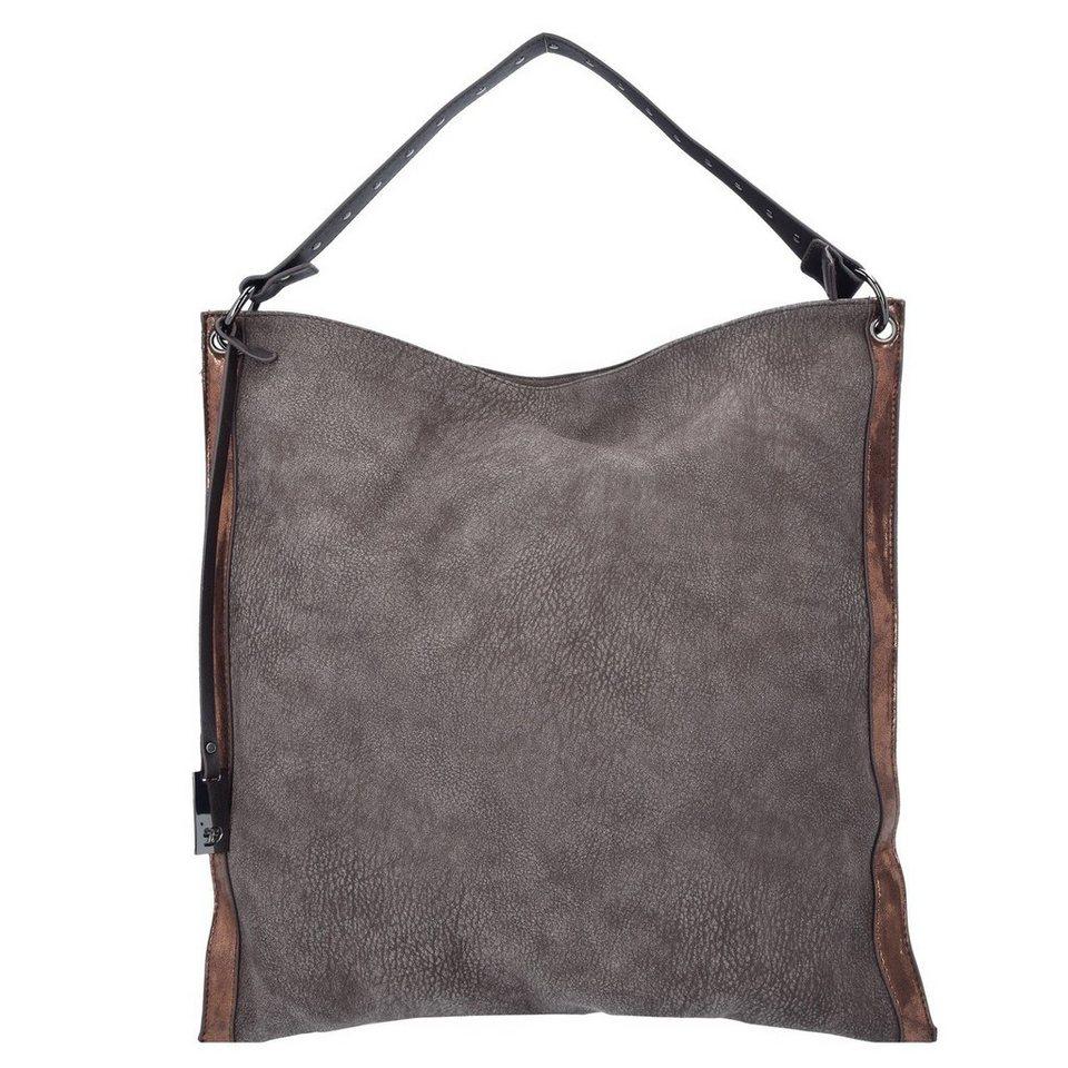 tom tailor denim lany shopper tasche 43 cm kaufen otto. Black Bedroom Furniture Sets. Home Design Ideas