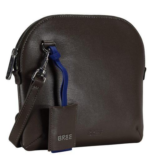 Bree Chicago 4 Umhängetasche Leather 19.5 Cm