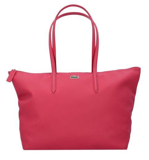 L Shopper Concept Sac L1212 Tasche Femme Cm 47 Lacoste tXIwBX