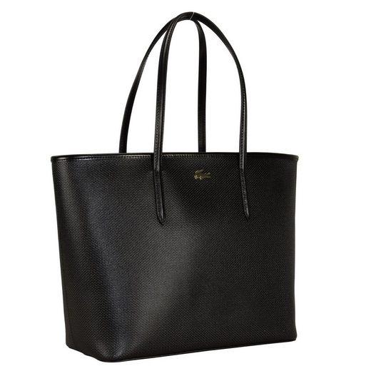 Lacoste Sac Femme Premium Shopper Tasche 35 cm