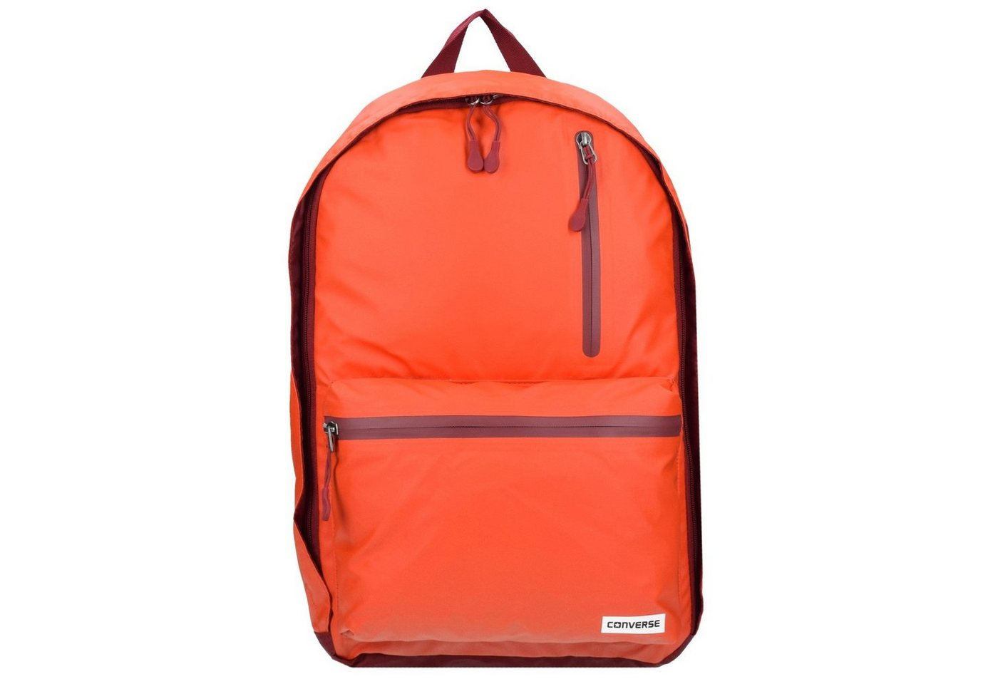 CONVERSE All Star Rubber Backpack Rucksack 44 cm