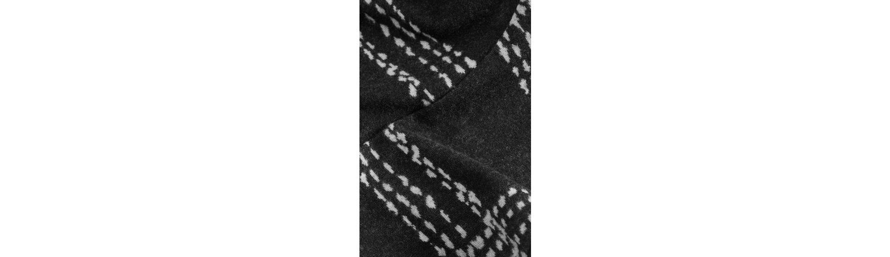 Next Kariertes Kleid mit weich angerauter Oberfläche Freies Verschiffen Große Auswahl An RkPHj