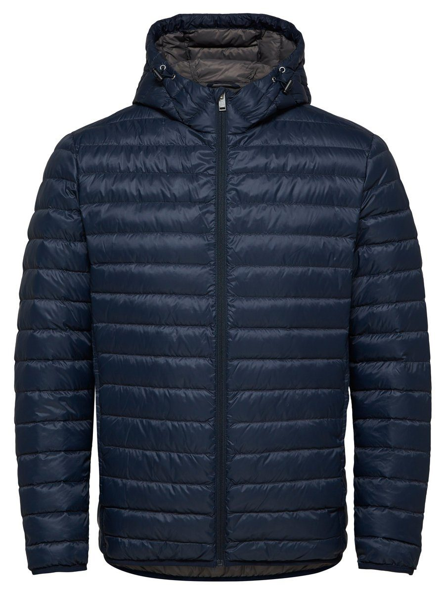 Selected Homme Daunen- Jacke
