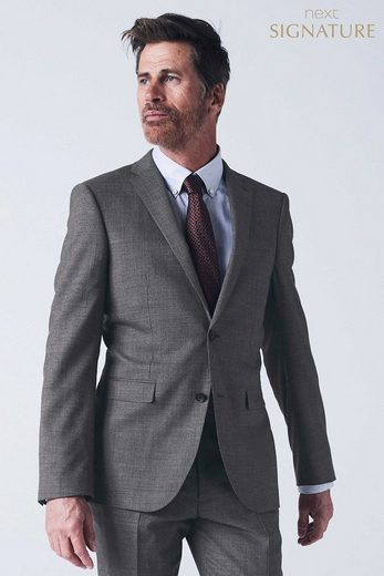 Next Slim-fit Modular Suit-sakko
