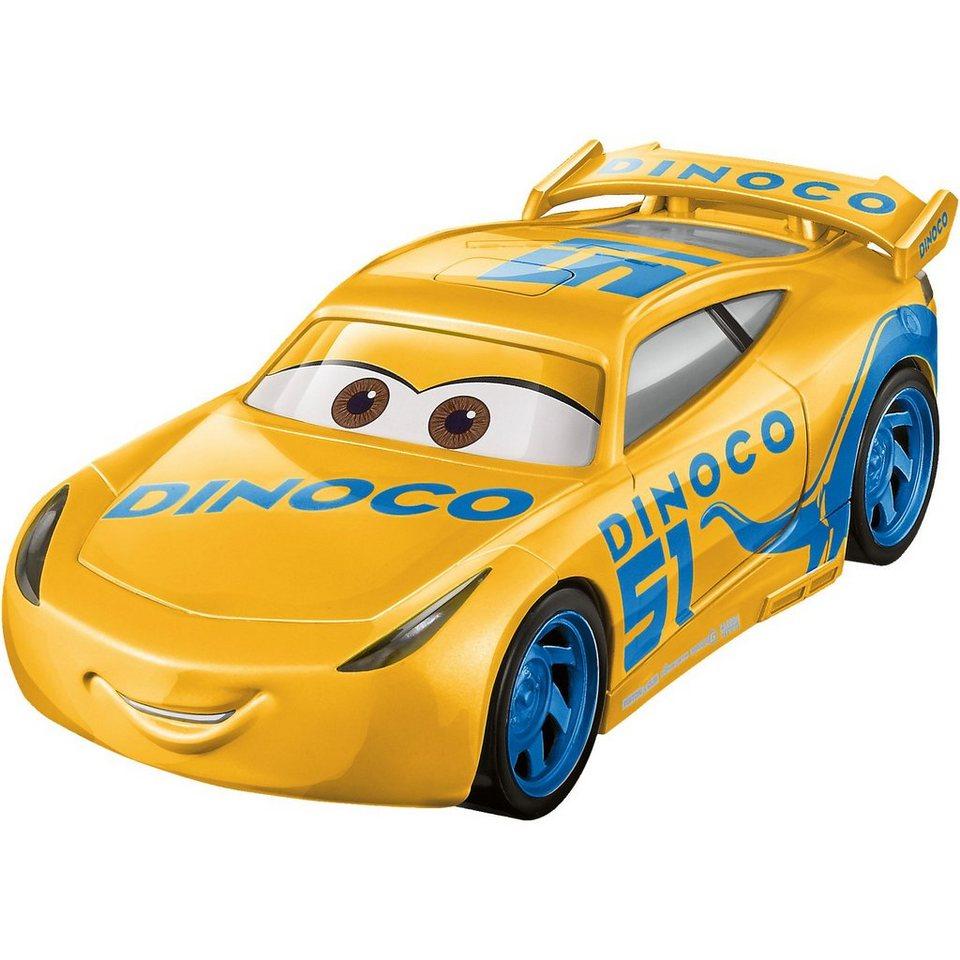 Cars 2 Lights Sounds Lightning: Mattel® Disney Cars 3 1:21 Lights & Sounds Epilogue Online