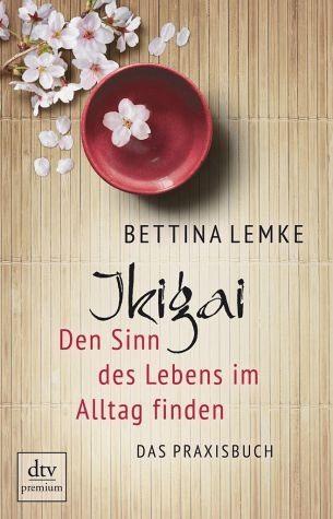 Broschiertes Buch »Ikigai«