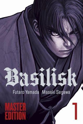 Gebundenes Buch »Basilisk Master Edition 1«
