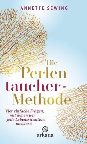 Broschiertes Buch »Die Perlentaucher-Methode«