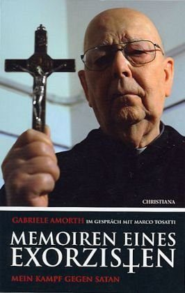 Broschiertes Buch »Memoiren eines Exorzisten«