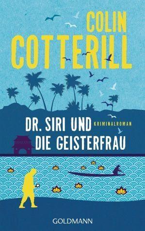 Broschiertes Buch »Dr. Siri und die Geisterfrau / Dr. Siri Bd.9«