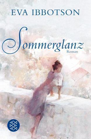 Broschiertes Buch »Sommerglanz«