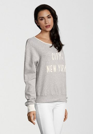 Meilleur Riche Sweat Ville De Ny